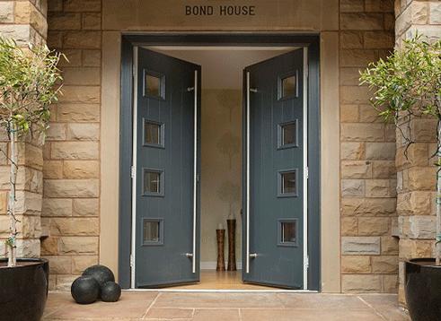 Composite Doors Bridgwater Somerset
