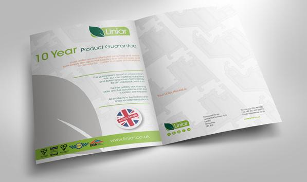 Liniar Patio Door Insurance, Somerset
