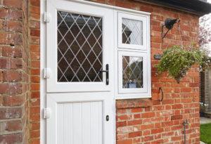 Stable doors Somerset