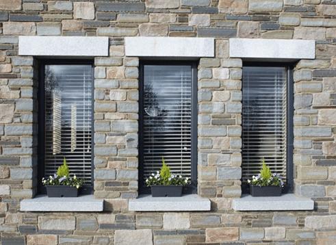 uPVC Windows Somerset