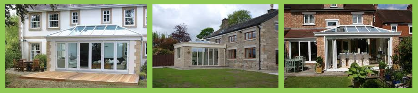 Conservatory Roofs Somerset