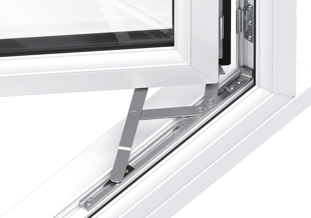 Supply Only Linar Casement Windows Somerset