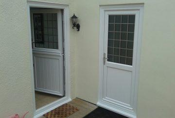 uPVC Doors, Stable Doors