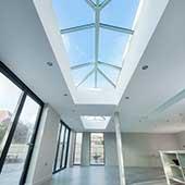 Thermal Lantern Roofs Somerset