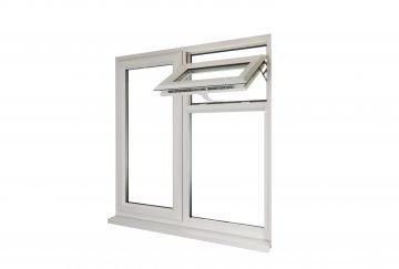 Casement Windows Somerset
