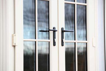Liniar French Doors
