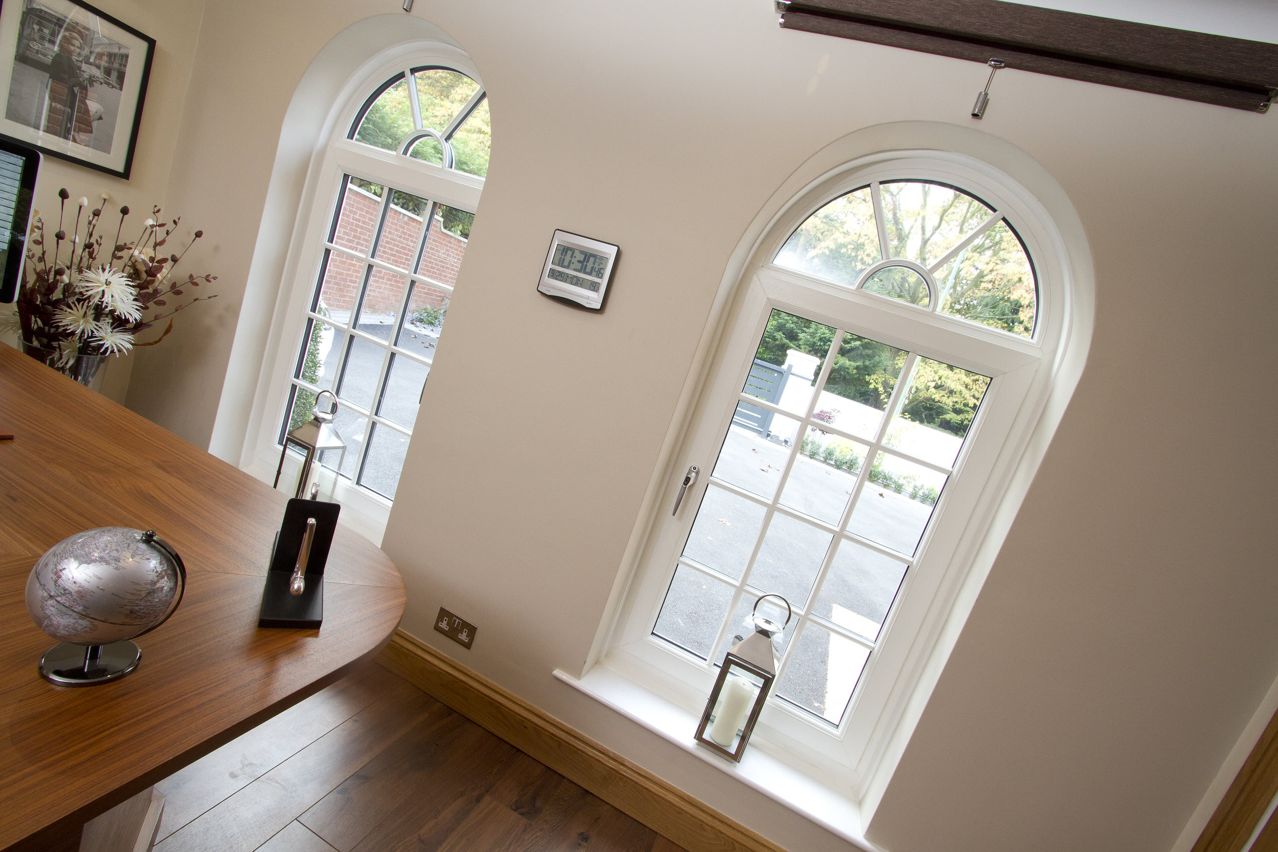 Liniar Tilt and Turn Windows, Somerset