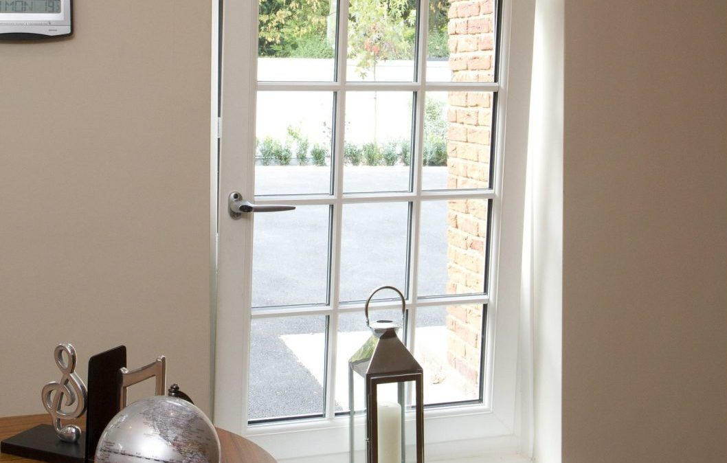 Supply Only Tilt and turn Window, Bridgwater Somerset