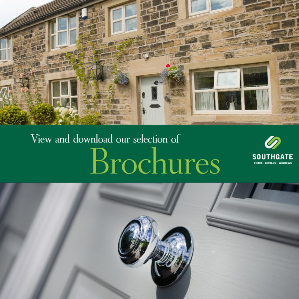 Double Glazing Brochures,Solidor,Global,Synseal,Liniar