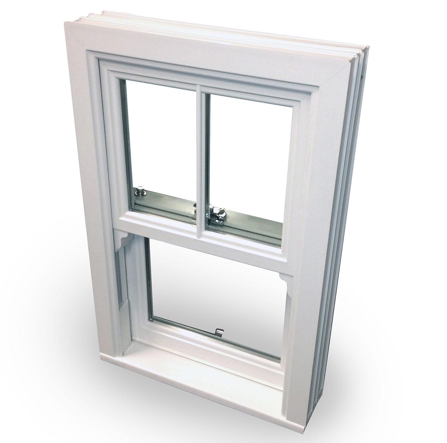 uPVC Replacement Sash Windows Somerset