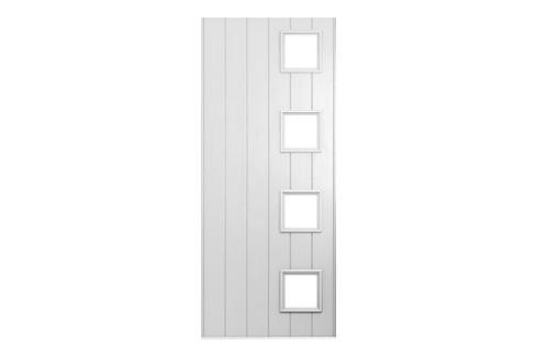 Composite Doors Somerset