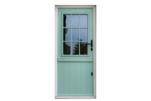 Supply Only Composite Stable Doors Somerset