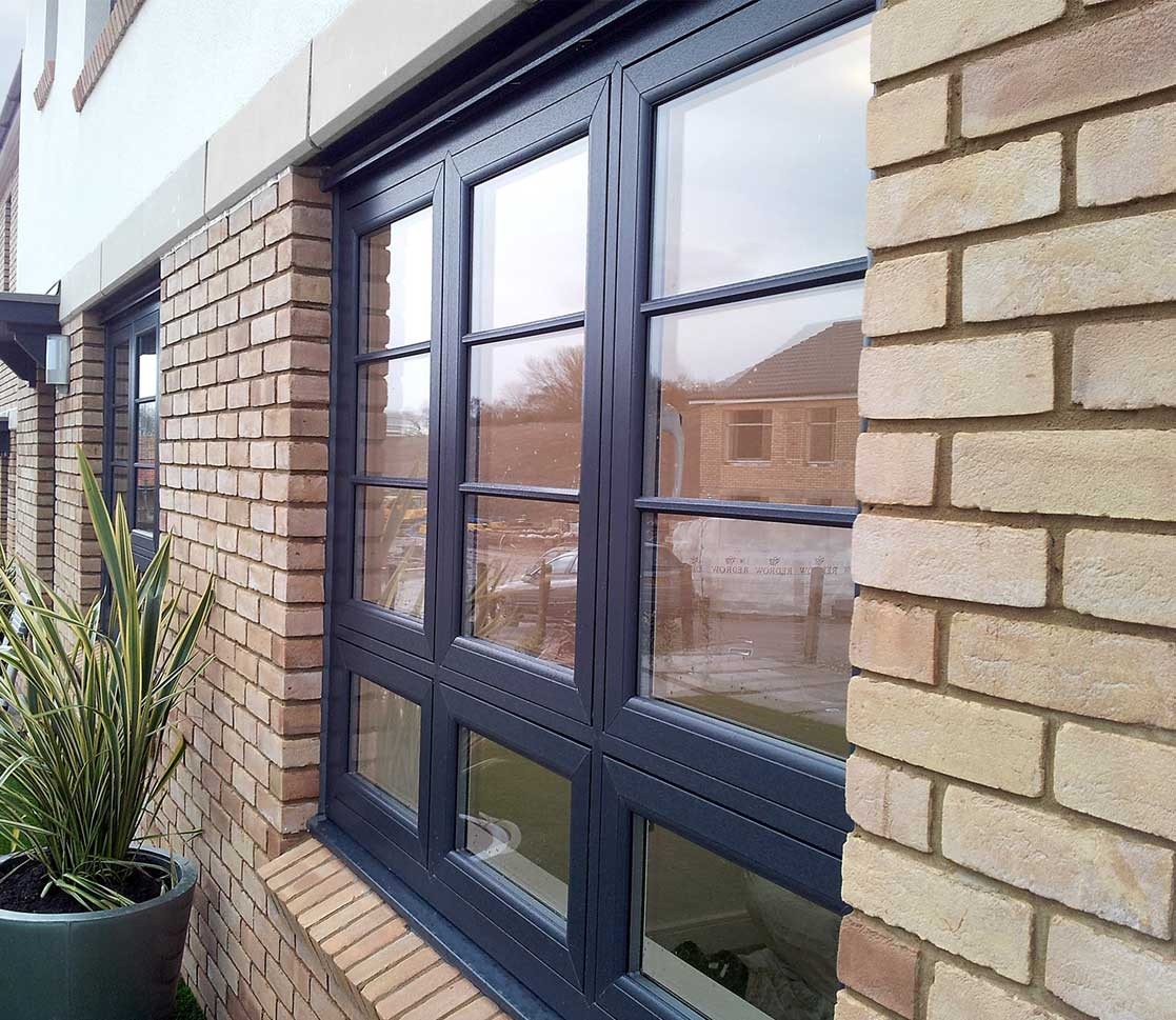 Liniar Resurgence windows Somerset