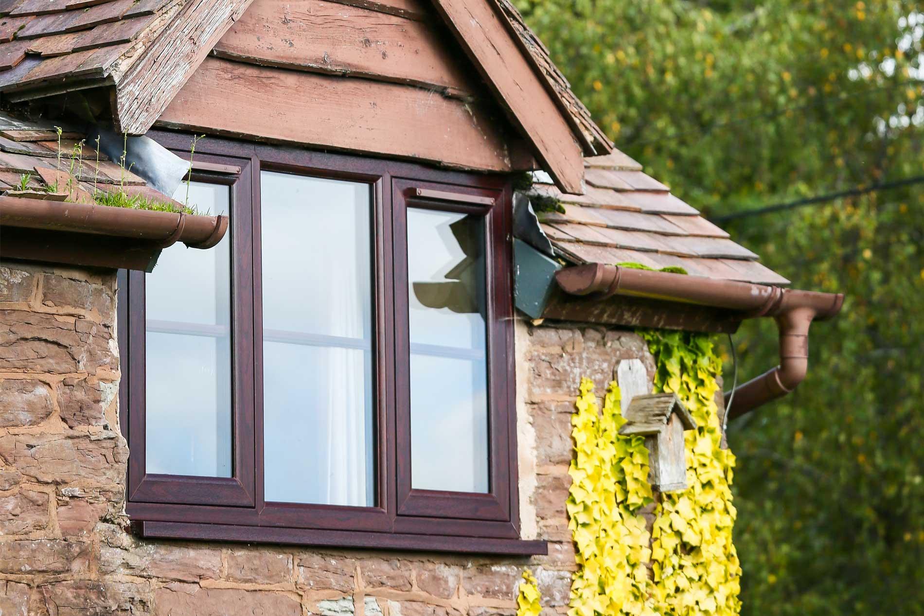 Liniar New Build Windows, Somerset