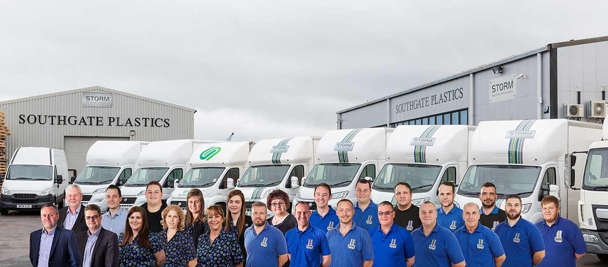 Southgate Windows Team, Somerset
