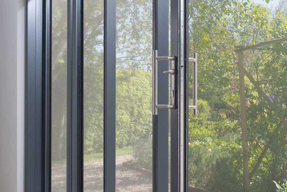 Aluminium Patio Doors Bridgewater