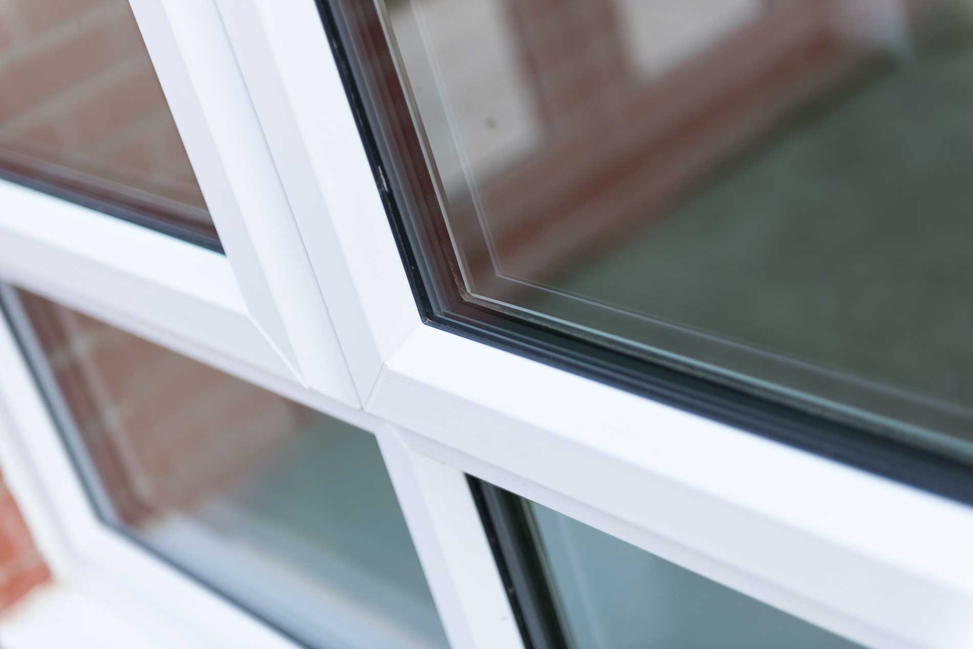 New Build Windows, Somerset