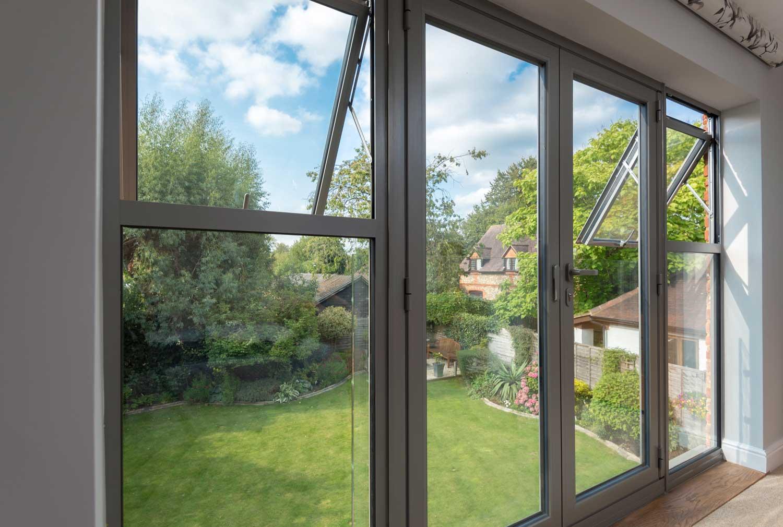 origin aluminium windows prices somerset