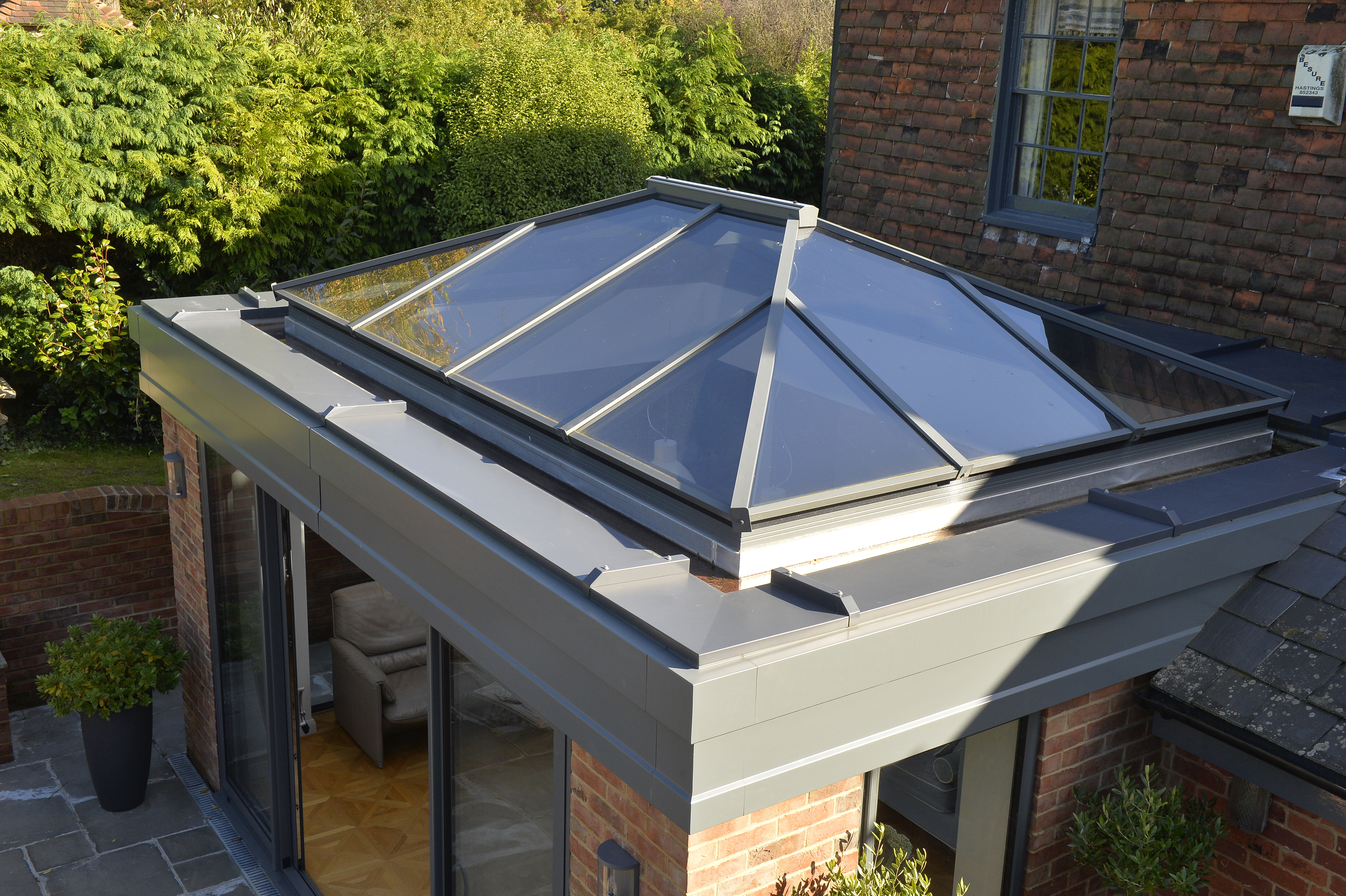 Atlas Roof Lantern Prices Bridgwater