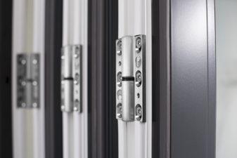 Origin Folding Doors Somerset