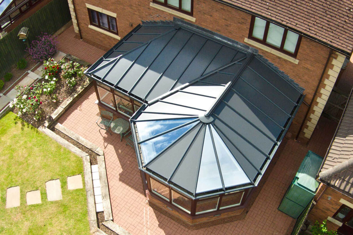 ultraframe replacement roof quotes somerset